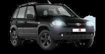 Lada Largus Cross CNG